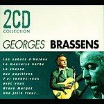Georges Brassens Il N'Y A Pas D'Amour Heureux