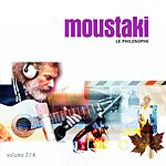 Georges Moustaki Best Of Georges Moustaki, Vol.2/4: Le Philosophe