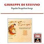Giuseppe Di Stefano 'O Sole Mio