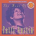 Patti Austin The Best Of Patti Austin