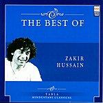 Zakir Hussain The Best Of Zakir Hussain