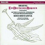 Gundula Janowitz Ein Deutsches Requiem, Op.45/Schicksalslied, Op.54