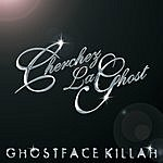 Ghostface Killah Cherchez LaGhost (3-Track Maxi-Single)