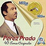 Pérez Prado 40 Temas Originales