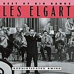 Les Elgart & His Orchestra Best Of The Big Bands, Vol.2