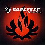 Gorefest Freedom (4-Track Maxi-Single)