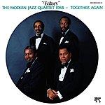 The Modern Jazz Quartet Echoes