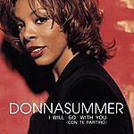 Donna Summer I Will Go With You (Con Te Partiró) (6-Track Maxi-Single)