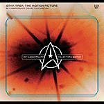 Jerry Goldsmith Star Trek: The Motion Picture: 20th Anniversary Collector's Edition/Inside Star Trek