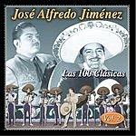 José Alfredo Jiménez Las 100 Clásicas, Vol.2
