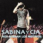 Joaquín Sabina Nos Sobran Los Motivos (Live)