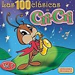 Cri-Cri Las 100 Clasicas De Cri Cri Vol.1