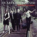 Quartetto Gelato Travels The Orient Express