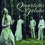 Quartetto Gelato Rustic Chivalry