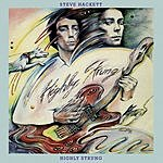 Steve Hackett Highly Strung