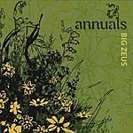 Annuals Big Zeus EP (Parental Advisory)