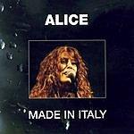Alice Made In Italy: Alice