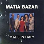 Matia Bazar Made In Italy: Matia Bazar (Digital Remaster)