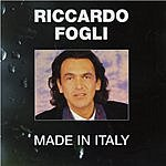 Riccardo Fogli Made In Italy: Riccardo Fogli