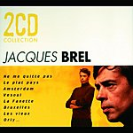 Jacques Brel Amsterdam: 2 CD Collection