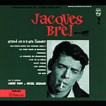 Jacques Brel Jacques Brel 2: Quand On N'A Que L'Amour