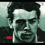 Jacques Brel Jacques Brel 5: Marieke (Remastered)