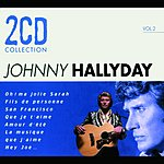 Johnny Hallyday Johnny Hallyday, Vol.2: Oh Ma Jolie Sarah