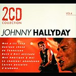 Johnny Hallyday Johnny Hallyday, Vol.4: Mon P'Tit Loup