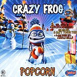 Crazy Frog Popcorn (3-Track Maxi-Single)