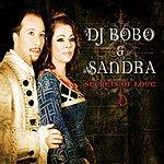 DJ Bobo Secrets Of Love (4-Track Maxi-Single)