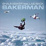 Shaun Baker Bakerman (5-Track Maxi-Single)