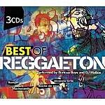 Boricua Boys Best Of Reggaeton