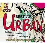 Boricua Boys Best Of Urban