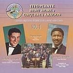 Tito Puente 3 Grandes Orquestas E Intérpretes De La Música Afro-Cubana, Vol.3