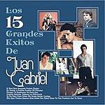 Juan Gabriel Los 15 Grandes Exitos De Juan Gabriel