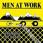 Men At Work Business As Usual (With Bonus Tracks)