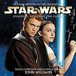 John Williams Star Wars Episode 2: Attack Of The Clones - Original Motion Picture Soundtrack