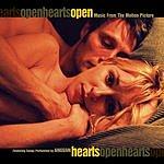 Anggun Open Hearts: Original Motion Picture Soundtrack