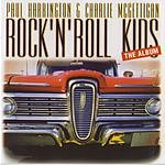 Charlie McGettigan Rock 'N' Roll Kids