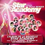 Star Academy 2 Star Academy 2 Chante Michel Berger