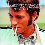 Johnny Hallyday Anthologie 1966/1969