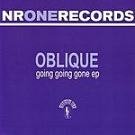 Oblique Going Going Gone EP