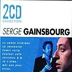 Serge Gainsbourg 69 Année Erotique
