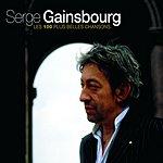 Serge Gainsbourg Les Cent Plus Belles Chansons De Serge Gainsbourg