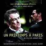 Michel Gaucher Un Printemps A Paris