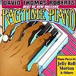 David Thomas Roberts Best Of Ragtime Piano
