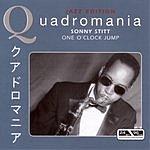 Sonny Stitt One O'Clock Jump
