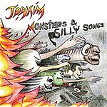 Joakim Monsters & Silly Songs