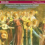 Gregorian Chant Gregorian Chant: Hymns And Vespers For The Feast Of The Nativity