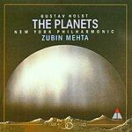 Zubin Mehta The Planets